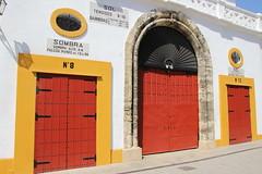 SEVILLA - Sol y Sombra, Plaza de Toros (mauro gambini) Tags: sevilla siviglia spagna spain andalucia andalusia plazadetoros solysombra