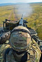 Brave Warrior 16 4th Squadron, 2d Cavalry Regiment Gunnery, CESR Training Area, Veszprem, Hungary, September 12, 2016 (2d Cavalry Regiment) Tags: 2cr bravewarrior16 hungary saberrecon stryker