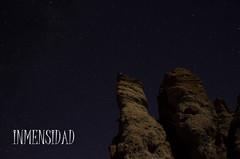 Inmensidad (inma F) Tags: cielo estrella noche nocturna nocturno teide star sky night