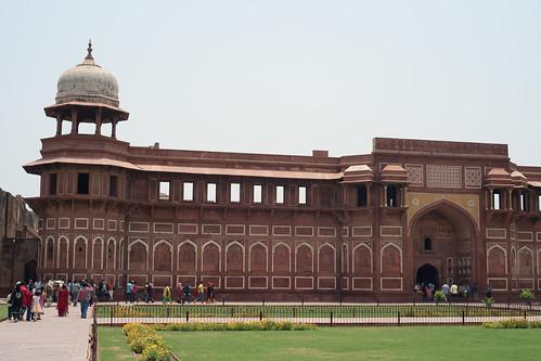 Agra 2016 - Agra Fort - DSC07599.jpg