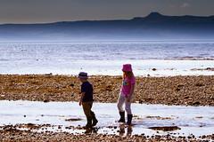 Applecross-30 (broadswordcallingdannyboy) Tags: applecross highlands scotland scottishhighlands beach sea summer sun fun family eos7d canon scottishlandscape water