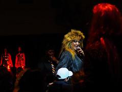 Tina Turner (Kaptain Kobold) Tags: kaptainkobold brokenheel brokenhill 2016 nsw australia tinaturner drag performance singer stage