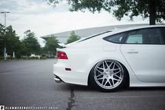 Audi A7 S Line | Concave VR13