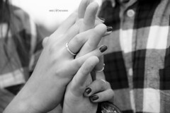C+A (Anabel Photographie) Tags: hands people love couple amor pareja