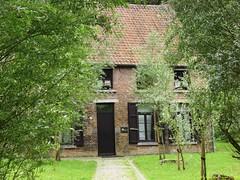 Van Gogh's House_2009_2 (Juergen__S) Tags: vangogh vincent house maison cuesmes belgium