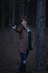 Dean Winchester Genderswap Cosplay (Greg Larro Photography) Tags: dean winchester supernatural cw demon hunter gender swap genderswap genderbent crossplay cosplay