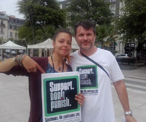 support don't punish  Pau 20161