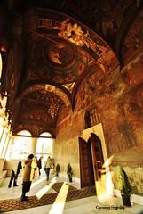 Bucuresti_Palatul Patriarhiei_7 (carmenita_br) Tags: church architecture romania bucharest bucuresti palat arhitectura patriarhie