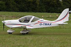 G-TMAX (QSY on-route) Tags: fair trade microlight popham 2012 eghp gtmax 06052012