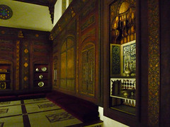Damascus Room, view of right side
