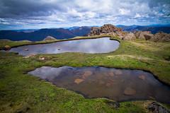 On Top of Mount Ossa