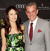 Featuring: Olga Kurylenko and Danny Huston