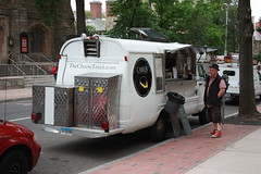 Cheese Truck, Yale University, USA (BuonCuore) Tags: street food coffee car truck snacks van cart sales vending olsen concession grumman foodtruck stepvan streetsales