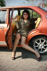 corolla_girl_09 (raw photoworks) Tags: canon eos model cantik 50d