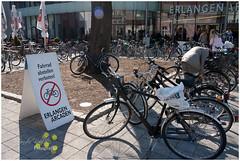 Fahrrad 29 (Alexander Kulla) Tags: bike bicycle rad verkehr spiegelung serie velo fahrrad fortbewegungsmittel drahtesel fotoserie zweirad stahlross seriell serienfotografie seriellefotografie