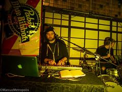 Dream Crusher (Marcus Metropolis) Tags: music digital that lomography spirit live performance dream olympus colorsplashflash uptown mpls thingy omd cause crusher soundbar om5 evernt causempls 25mmleicad14