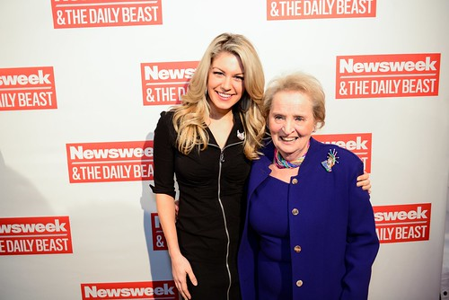 Daily Beast Bipartisan Brunch