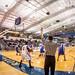 Men's basketball game vs. Washington and Lee