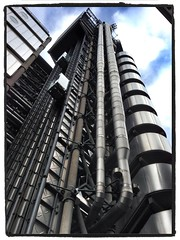Lloyd's of London (15RichmondPark) Tags: lloydsoflondon uploaded:by=flickrmobile flickriosapp:filter=nofilter