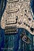James Tyler Classic Custom Artic Mint Shmear (Moira_Fee) Tags: madrid blue españa classic beauty azul james spain guitar guitarra mint tyler custom artic shmear leturiaga