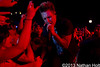 Papa Roach @ Congress Theatre, Chicago, IL - 01-27-13