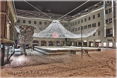 Eislaufplatz (peter pirker) Tags: fog night canon austria sterreich nebel nacht krnten carinthia dri hdr villach peterfoto photographyforrecreation peterpirker eis550d
