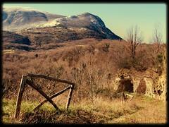 Abruzzo: Tocco da Casauria (amurrahs) Tags: abruzzo morrone italyabruzzo toccodacasauria contradapareti abruzzosegreto amurrahs