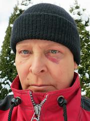 The eye of the tiger (1) (Novemberdelta) Tags: eye rudi auge dietingen novemberdelta noetzold
