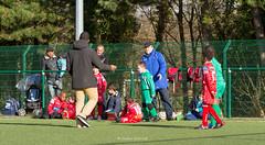 IMG_5150 - LR4 - Flickr (Rossell' Art) Tags: football crossing match futbol futebol futbal schaerbeek ftbol fodbold calcio fotboll jeune  u9 fusball  fotbal jalkapallo  futbalo nogomet evere peile amical sepakbola bng pikanona   whitestarwoluwe