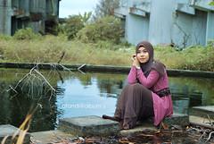 Suhada (afandimohamad) Tags: hijab