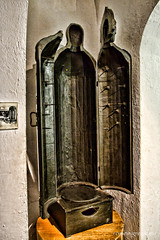 """""""Vergine di Norimberga"""", Museo Criminologico • <a style=""""font-size:0.8em;"""" href=""""http://www.flickr.com/photos/89679026@N00/8473564975/"""" target=""""_blank"""">View on Flickr</a>"""