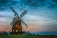John Webb Windmill, Thaxted (Mark Seton) Tags: