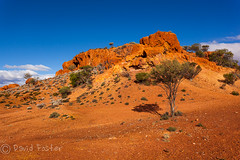 Mount Magnet (David Foster Photos) Tags: