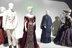 Anna Karenina Costumes at FIDM Museum (ExperienceLA) Tags: costumes fashion museum losangeles clothing exhibition movies downtownla costuming oscars 2012 motionpictures costumedesign annakarenina fidm fashioninstituteofdesignandmerchandising fidmmuseumgallaries costumearts costumeguild jacquelinedurran