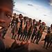Evangadi, the Hamer dance. SNNPR, Ethiopia