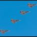 Swedish Gripens Return