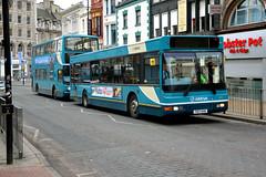 Arriva 2475 (Arriva Merseyside) T917KKM (Howard_Pulling) Tags: uk bus buses liverpool nikon february merseyside 2013 hpulling howardpulling d5100