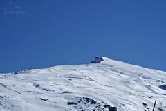 Pico Veleta (DaniFdezKarbo) Tags: espaa snow andaluca spain nieve nevada sierra pico granada invierno montaa sierranevada fro veleta picoveleta