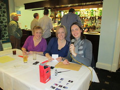 Quiz Night, 22nd Feb 2013 (Newland Concert Brass) Tags: newland westlothian quiznight bathgate sbba fairwayhotel newlandconcertbrass scottishbrassband