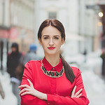 Za Trgovina Lia Model: Naja ( Agencija 22) Photographer: Katarina Veselič Assistant: Žiga Kalan MUA: Barbara Kolar Styling: Dunja Grm