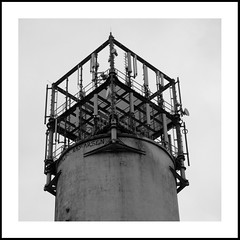 fernmeldeturm (joe.laut (offline for a while)) Tags: bw blackwhite sw schwarzweiss februar 2013 incoloro joelaut
