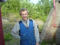 """Elektronisk 100 meter 2007. Øyvind  er med • <a style=""""font-size:0.8em;"""" href=""""http://www.flickr.com/photos/93335972@N07/8513101963/"""" target=""""_blank"""">View on Flickr</a>"""