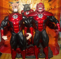 Red Lantern Skallox  (4) (python six) Tags: life blue light red orange white black green love yellow toy death hope star flickr cops power transformer action space avatar fear violet indigo evil police compassion rage ring galaxy will corps killer hero figure legends heroes lantern tribe custom universe figures villains direct greed select sapphire corrupt deceased guardians sinestro skallox