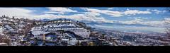 Granada Landscape (snow)