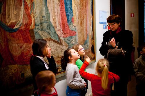 Vakantieateliers Museum Mayer van den Bergh (c) Noortje Palmers