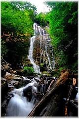 Mingo Falls - Large (BackDraft Studios - Jody Franklin) Tags: blue mountains franklin waterfall long exposure exposer falls ridge smokey jody mingo backdraft
