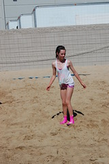 My Daughter Megan, #volleyball, #beach volleyball (HIRH_MOM) Tags: girls arizona sports fun beachvolleyball volleyball actions girlsvolleyball 2013 outdoorfun clubvolleyball photographybykathleen march2013 4personbeachvolleyball allgirlsvolleyball