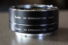 New Photo Gear - Kenko Sony E-Mount Auto Extension Tube Set (Explored) (Carrie Cole Photography) Tags: sony explore extensiontube nex kenko explored photographygear macrowork emount sonynex7 carriecole