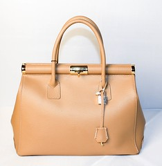 cabas beige elladelor.Com (EllaDelor) Tags: paris fashion beige bags handbags mode sacs cabas