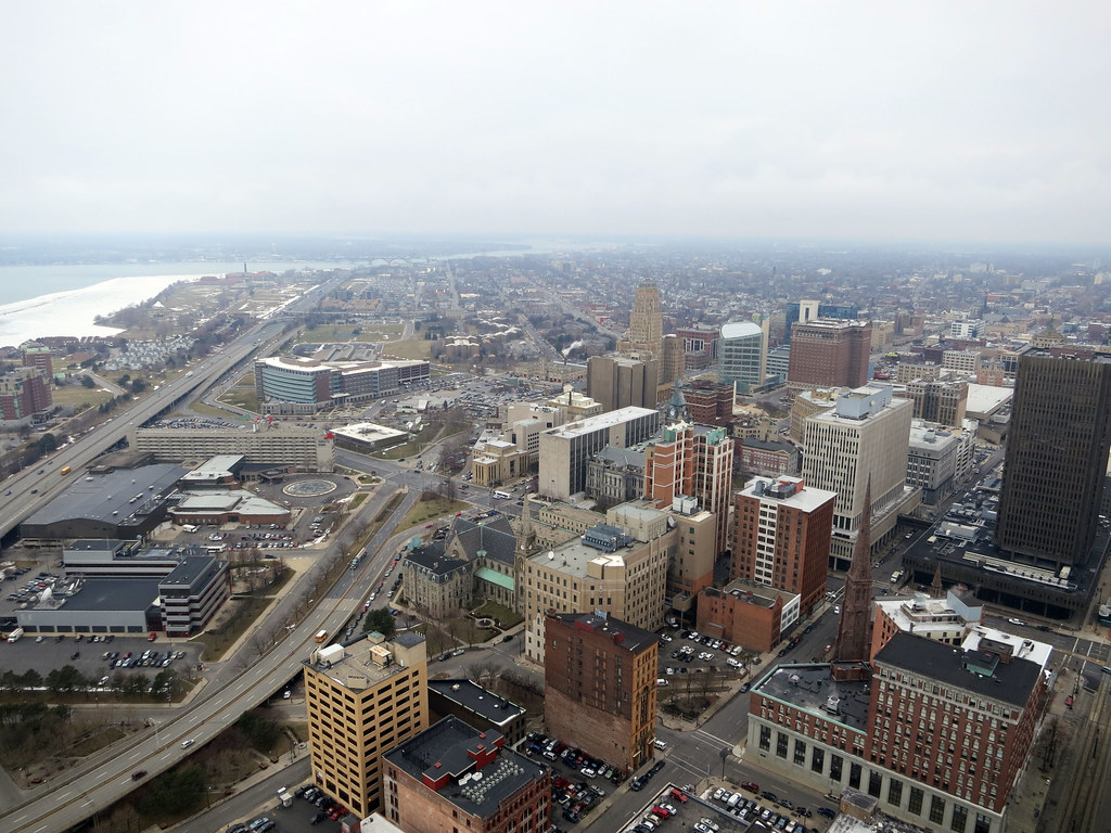 The World's Best Photos of buffalo and hsbc - Flickr Hive Mind